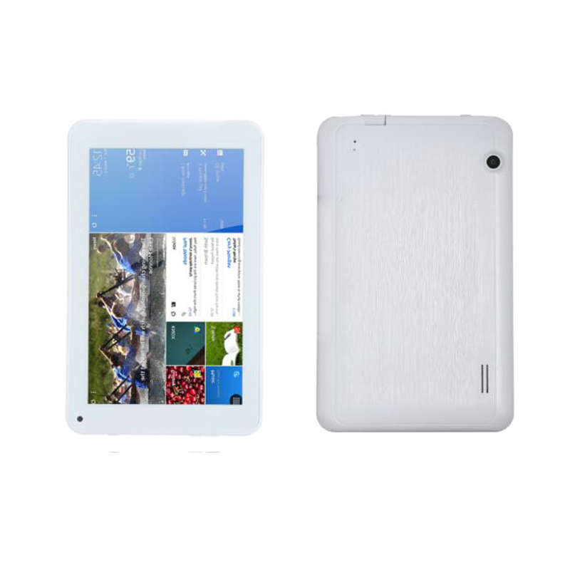 7 Inch WiFi Tablet